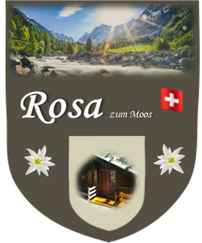 Chalet Rosa zum Moos